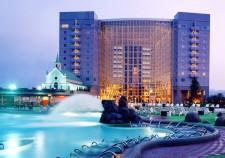 テルメインターナショナルホテル