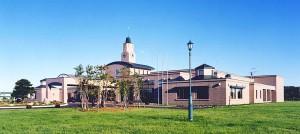 標津町生涯学習センター