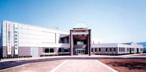 清里町生涯学習総合センター(文化センター・図書館・資料館)