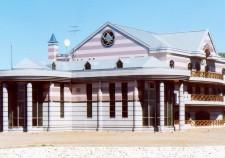 滝上多目的活性化センター(温泉)