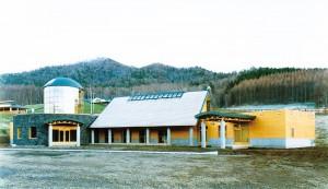 佐呂間町物産館(みのり館)