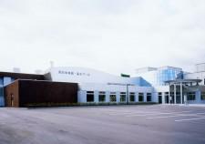 札幌市西温水プール