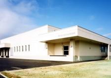 北広島西の里中学校給食センター