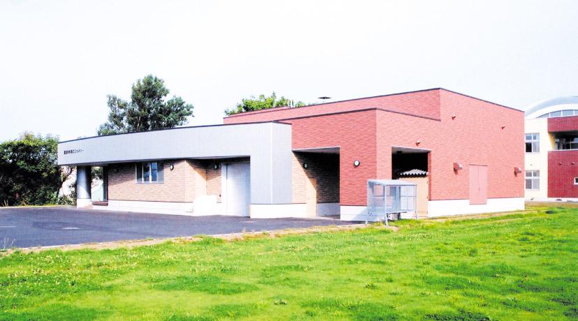 遠別町学校給食センター