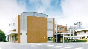 美幌町保健福祉総合センター