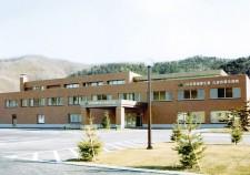 丸瀬布厚生病院