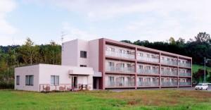洞爺温泉病院看護師宿舎