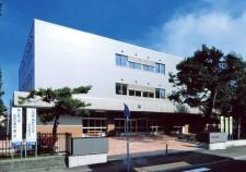 札幌市立東白石中学校