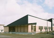 別海町中央児童館
