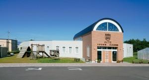 大麻幼稚園・まんまる保育園