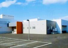 安平町学校給食センター