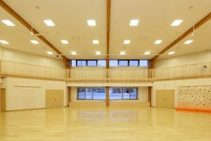 遊戯ホール-2