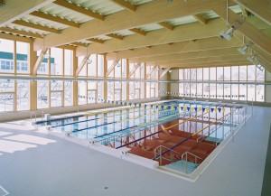 プール室2