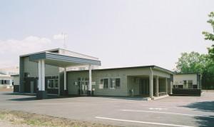 上士幌外観2