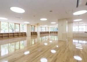 屯田小図書室