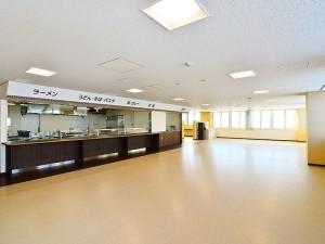 56 2階食堂・喫茶室